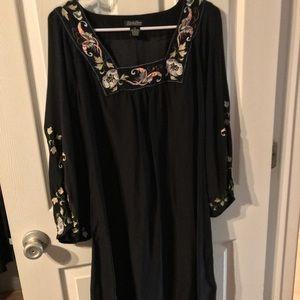 Lucky Brand Boho Dress